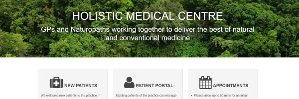 Holistic Medical Centre